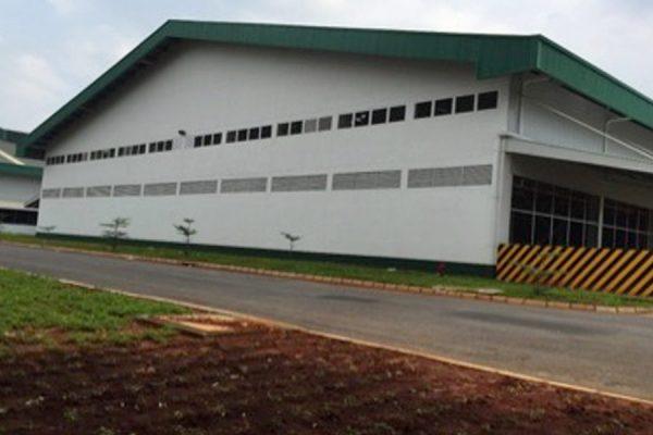 Nhà máy phụ trợ Đồng Nai